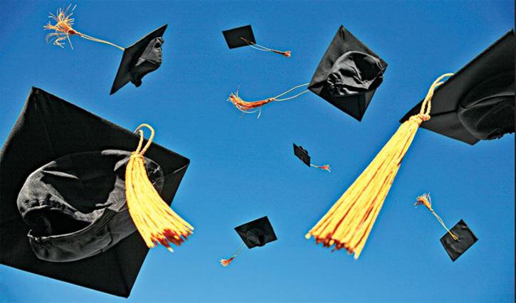 Increase seats in universities, create more jobs