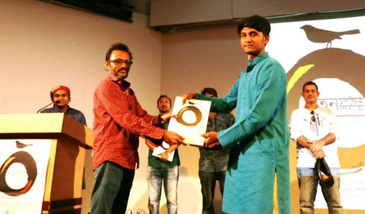 Rakib Khan: A young filmmaker