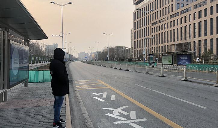 Coronavirus outbreak in China, Beijing goes into lockdown