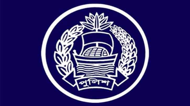 34 cops transferred from Cox's Bazar