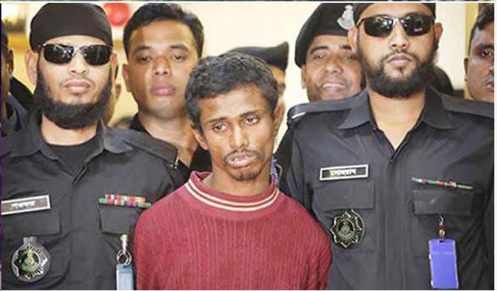Majnu sentenced to life term for raping DU student