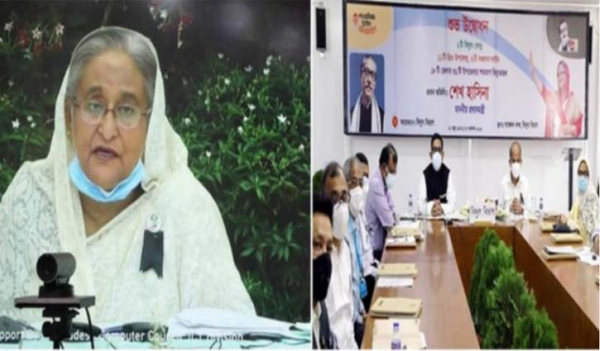 Govt mulls promoting students without exams: PM