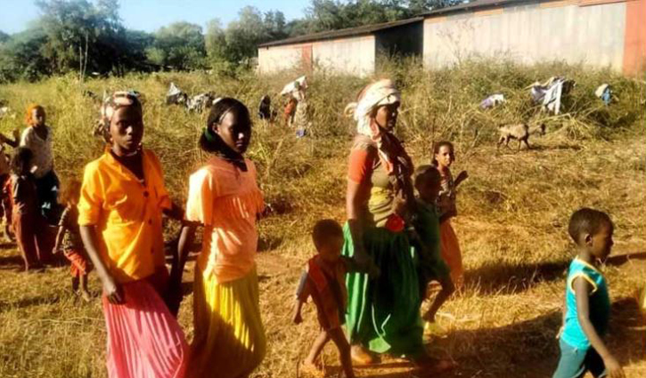 Gun attack in Ethiopia leaves 15 dead