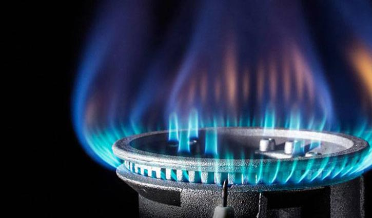 Gas outage to hit some areas in Dhaka today