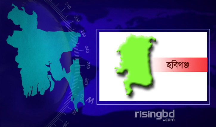 Wall collapse kills two workers in Habiganj