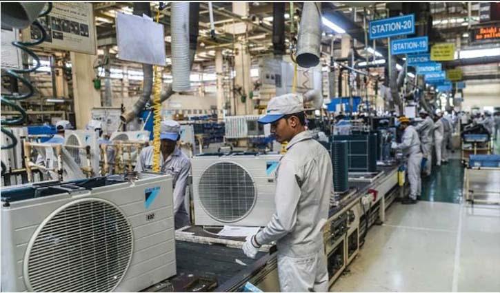 India bans import of air conditioners, refrigerators