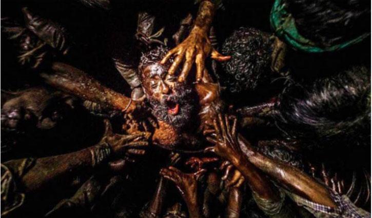 'Jallikattu' India`s entry for 2021 Oscars