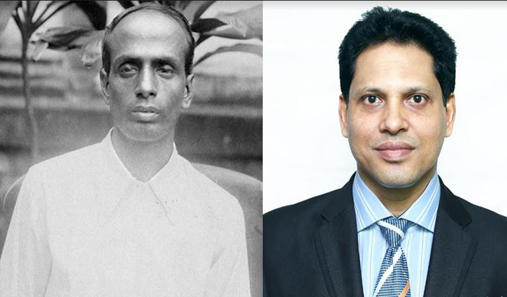 Mahbubul A Khalid's song pays tribute to Surya Sen