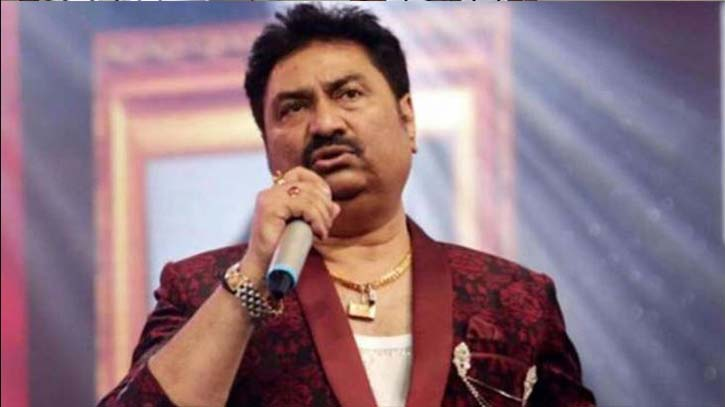 Kumar Sanu infected with Covid-19