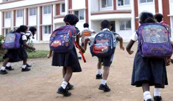 Education institutions to reopen on March 30