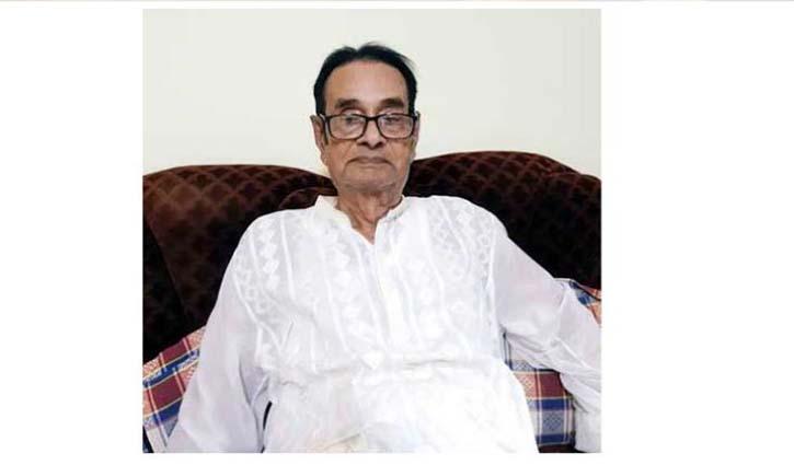EX-MP M Nurul Islam dies