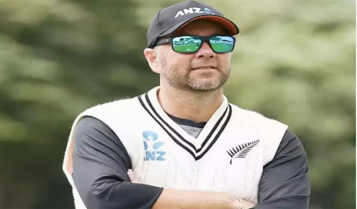 McMillan quits before taking up charge as batting consultant
