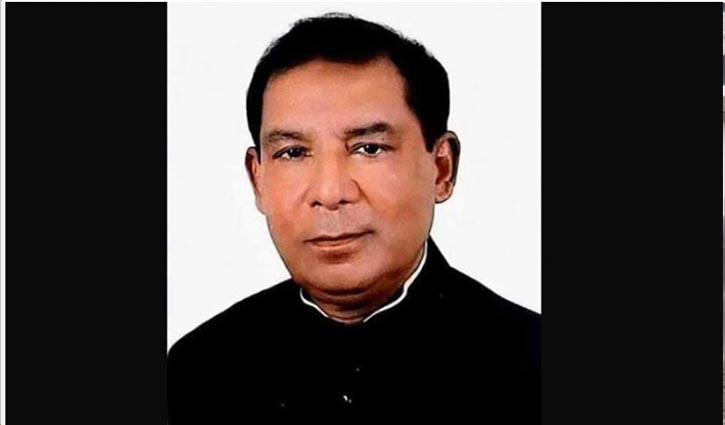 Sramik League President Montu dies