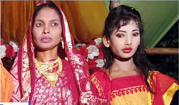 Mother, daughter murdered over land dispute