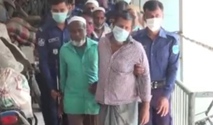 Killing of 4 labourers in N'ganj: 2 get death, 9 others life term