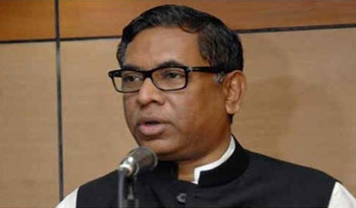 'Power lines to go below ground in Dhaka within 4 yrs'