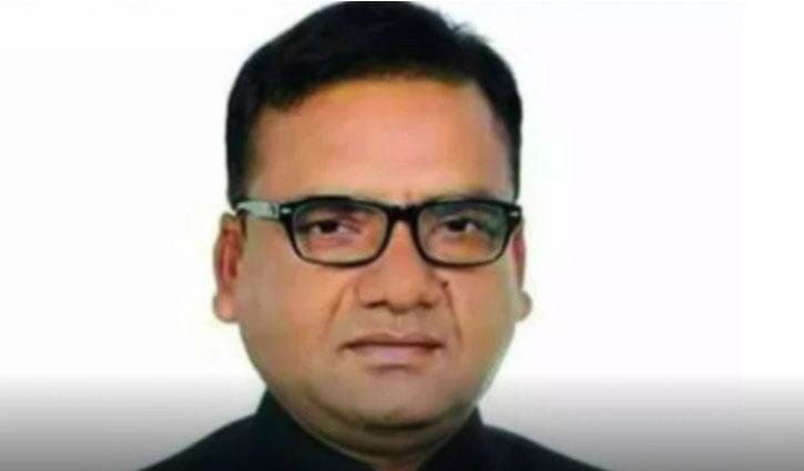 Upazila AL president files case against Natore MP