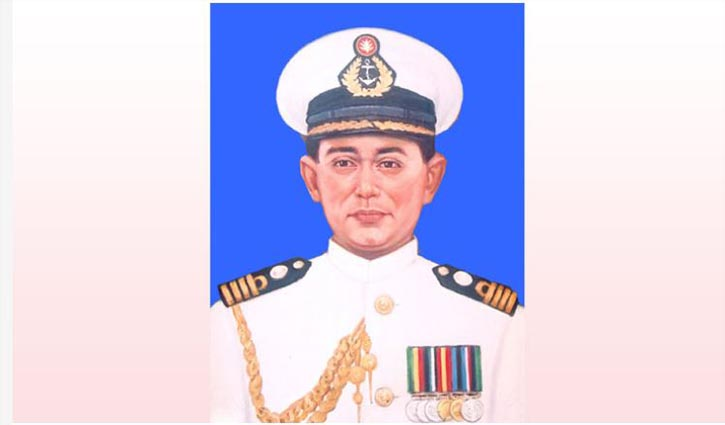 Country's first Chief of Naval Staff no more