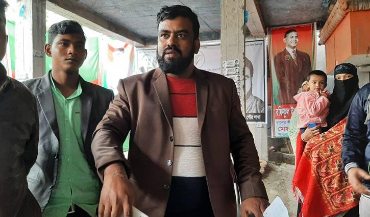 BNP candidate boycotts Ishwardi municipal polls