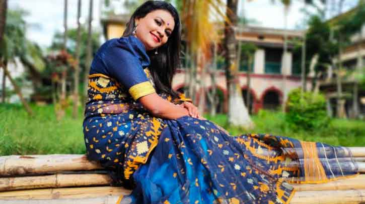 Housewife Tania's long cherished dream comes true!