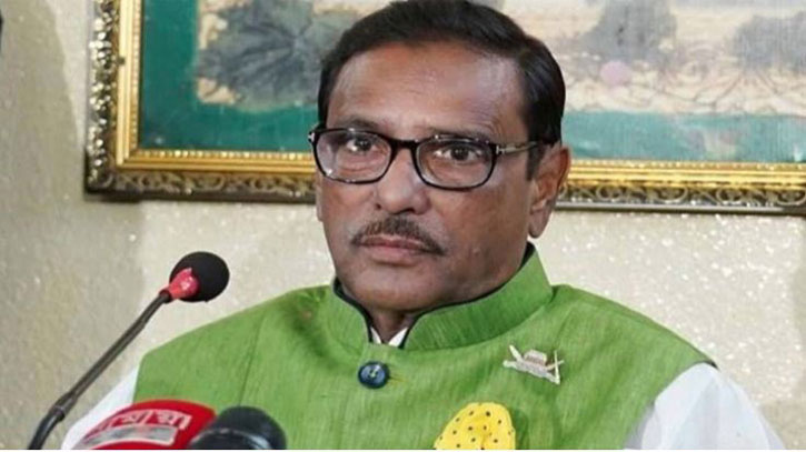Country's road network to see revolutionary change: Quader