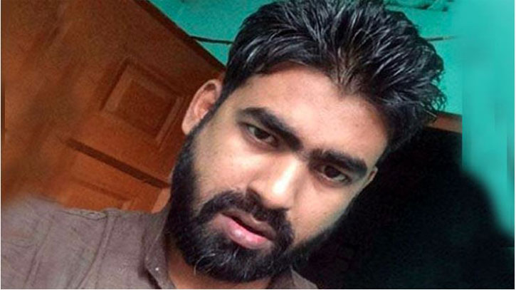 Another police arrested over Rayhan's death