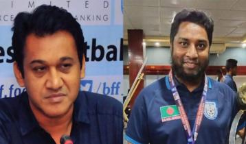 Bangladesh team manager, physio test Covid-19 positive in Qatar