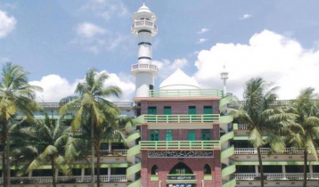 3 teachers to lead Hathazari Madrasa, Babunagari edu' director