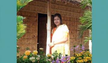 Nurse who will receive coronavirus vaccine first in Bangladesh