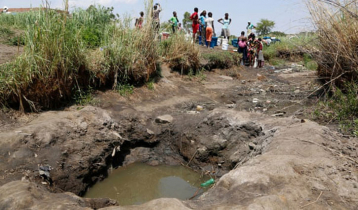 3 billion people affected by water shortages: UN