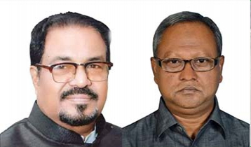 Manu gets AL ticket for Dhaka-5 by-polls, Helal for Naogaon-6