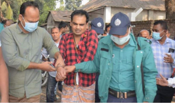 ASI held with 3000 pieces of yaba in Rangpur