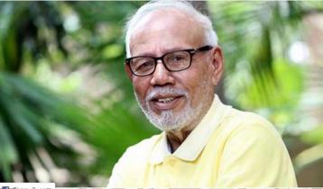 Speaker mourns death of ATM Shamsuzzaman