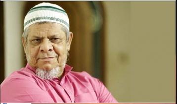 Actor Azizur Rahman no more