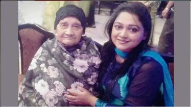 Singer Abdul Alim's wife dies