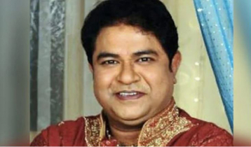 Actor Ashiesh Roy no more