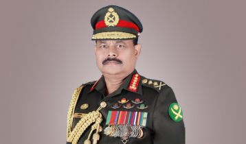 Army chief has no Facebook account: ISPR