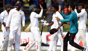 Bangladesh to tour to Sri Lanka April 12