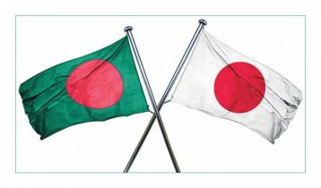 Bangladesh, Japan to strengthen strategic partnership