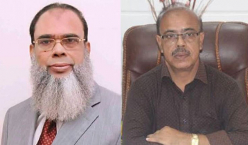 BNP picks Salahuddin for Dhaka-5, Rezaul for Naogaon-6