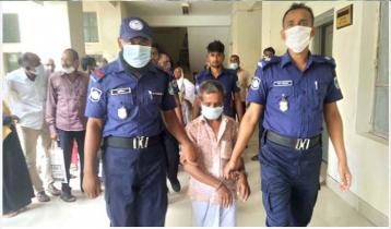 Child rape case verdict in 7 days: Man sentenced to life term