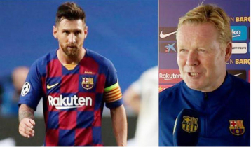 Coronavirus costs Barca €300m