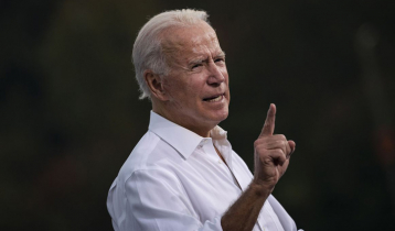 Biden will also take vaccine in front of camera