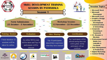 Pathshala launches skill dev training event
