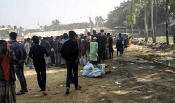 3 killed in Cox's Bazar gas cylinder blast
