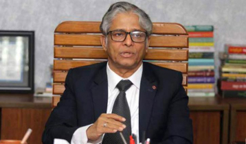 'DU working to strengthen pace of development'