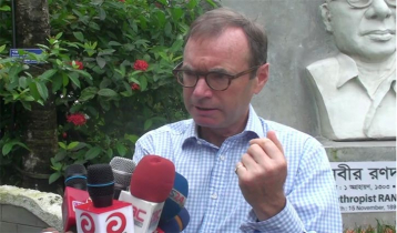Bangladesh deserves Nobel Prize: British High Commissioner