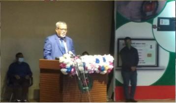 Mahbub Talukdar disgracing Election Commission: CEC