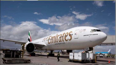 Emirates Airlines fined $400,000 for flying over Iran