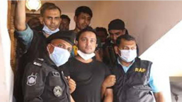 Police seek 7-day remand for Efran